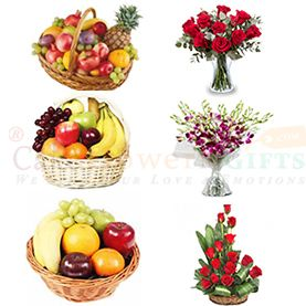 fresh-fruits-hampers delivery