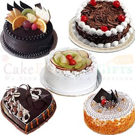 Best midnight Birthday cake online delivery in Jamshedpur