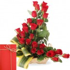 send Just Flowers delivery
