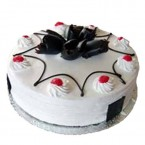 send Vanilla Cake 1Kg Any Occasion delivery
