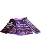 send Small Dairy Milk Chocolate Pack delivery