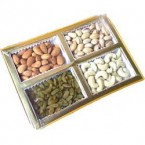 send  500 gms Mixed dry fruits  delivery