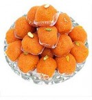 send 500 gms Pure Ghee Laddu  delivery