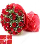 send 45 Roses Bouquet delivery