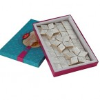 send  500gms Kaju Barfi delivery