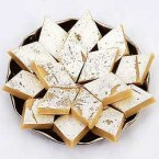 send 250gms Kaju Barfi delivery