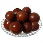 send Gifts of 1Kg Gulabjamun Sweets Box delivery