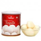 send Gift of Haldiram Rasgulla Sweet delivery