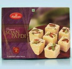 send Gift of Haldiram Soanpapri Sweets Box delivery