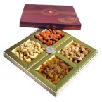 send  Mixed Dry Fruits Special delivery
