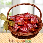 send basket of kitkat delivery