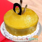 send Orderhalf kg mango maharaja cake Delivery