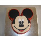 send Mickey Mouse Cake 2kg delivery