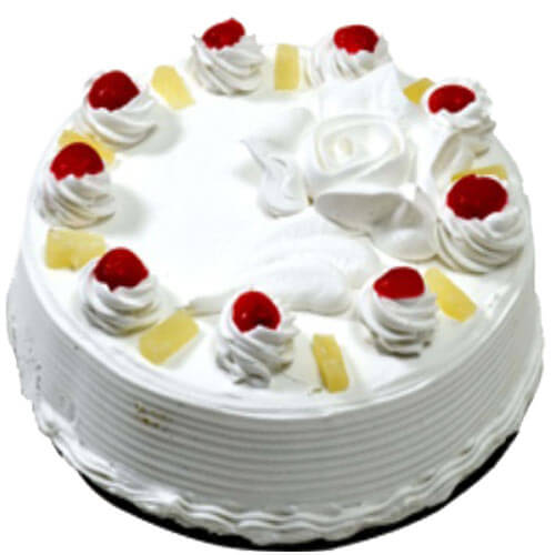 Any Occasion Pineapple Cake 1Kg
