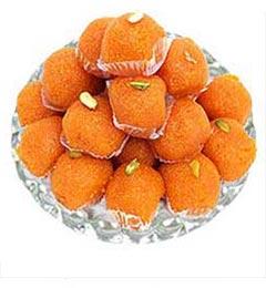 500 gms Pure Ghee Laddu