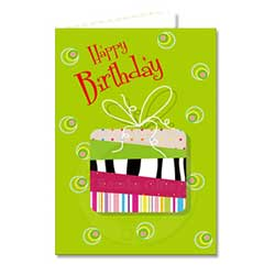 Greeting Card Small