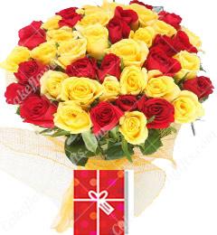 lush of love roses