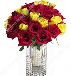 Flowery Celebration