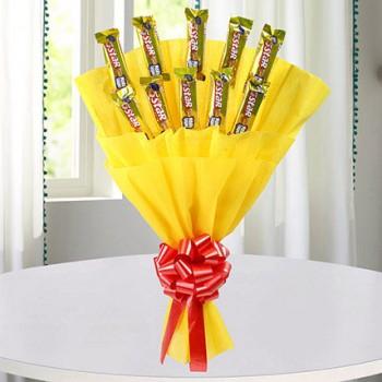 Five Star Designer Chocolate Bouquet