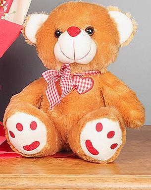 So Soft Teddy