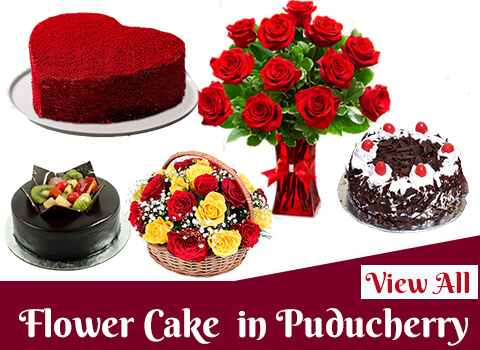 best online cake and flower delivery in Dhanbad