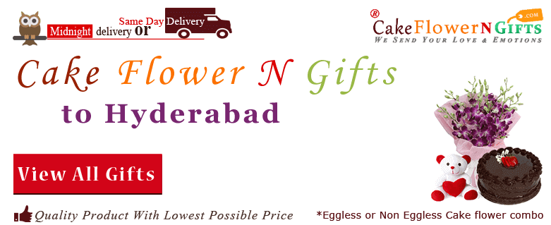 Online Chocolates And Flower Delivery In Hyderabad