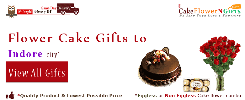 Online Cake and Flower Delivery in Indore Order Cake Online Indore