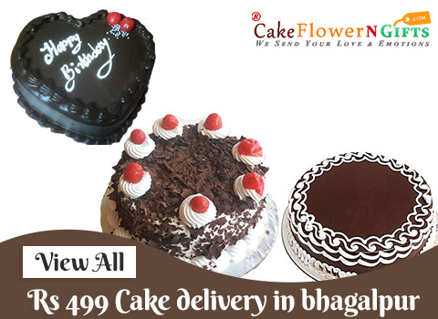 Cake Delivery Services In Bhagalpur