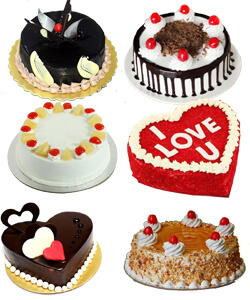 Low Cost Spicial Cake home delivery services in Saharanpur City